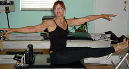 Orlando Pilates studio located in the heart of Winter Park.